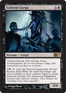 Xathrid-Gorgo