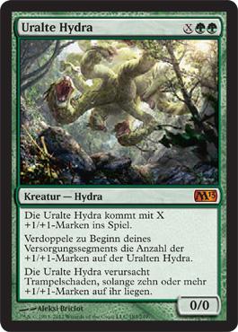 Uralte Hydra