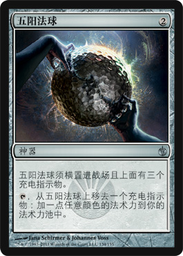 Sphere of the Suns