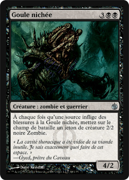 Nested Ghoul