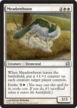 Meadowboon