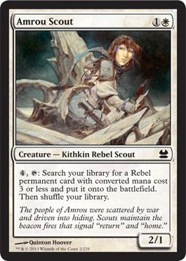 Amrou Scout