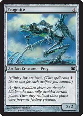 Frogmite