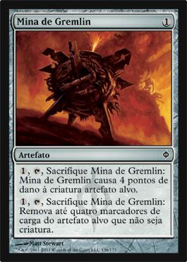Gremlin Mine
