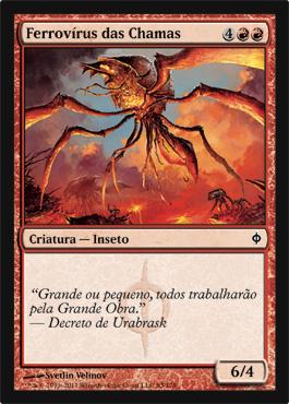 Flameborn Viron