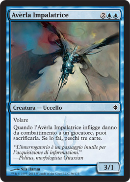 Impaler Shrike