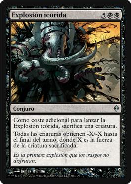 Ichor Explosion