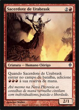 Priest of Urabrask