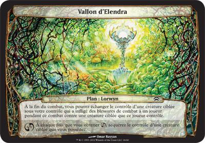 Vallon d'Elendra