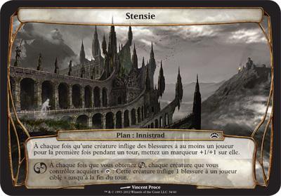 Stensie