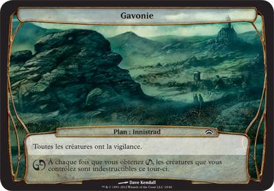 Gavonie