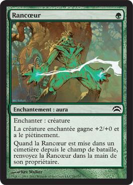 Rancœur