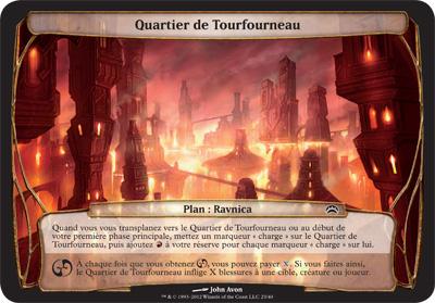 Quartier de Tourfourneau