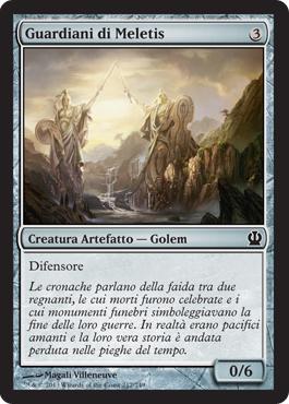 Guardiani di Meletis