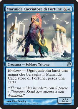 Marinide Cacciatore di Fortune