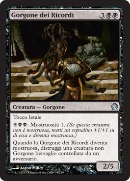 Gorgone dei Ricordi