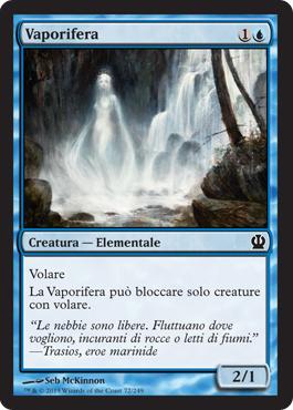 Vaporifera