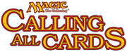 Calling All Cards at Pro Tour Philadelphia