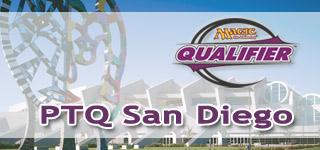 Qualify for Pro Tour-San Diego