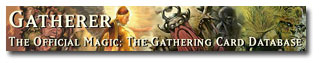 Click to launch Gatherer