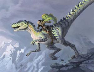 Allosaurus_Rider