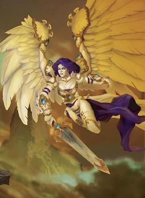 Akroma_Angel_of_Wrath