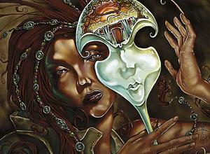 Ivory_Mask