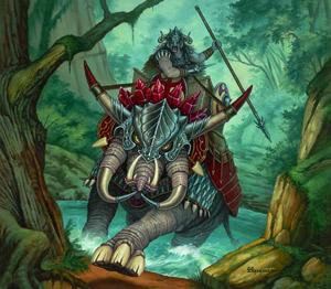 Vintara_Elephant