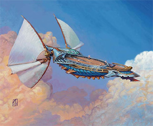 Skyship_Weatherlight