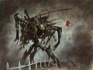 Lurebound_Scarecrow
