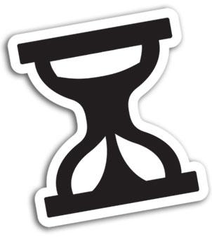 Time Spiral expansion symbol