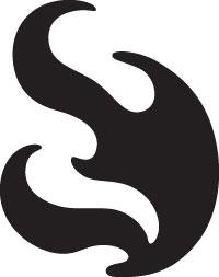 Future Sight Sorcery Symbol