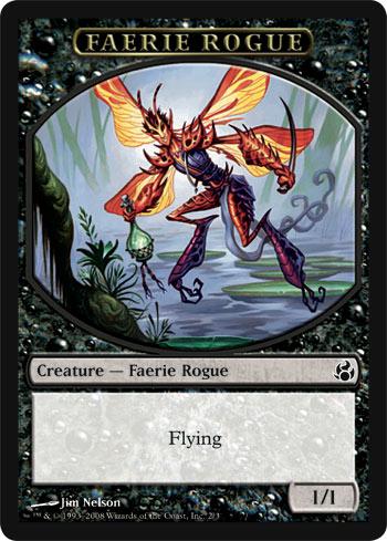 Faerie Rogue