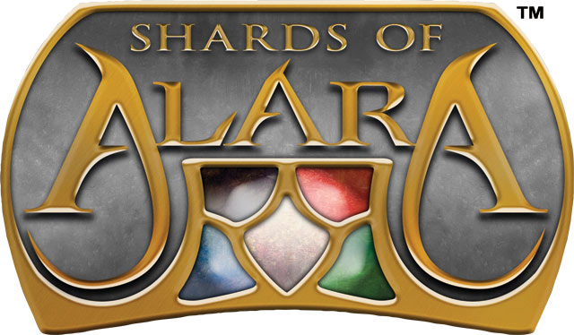 Shards of Alara