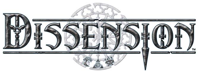 Dissension Logo