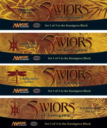 Saviors packaging concepts