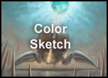 Goblin Charbelcher color sketch