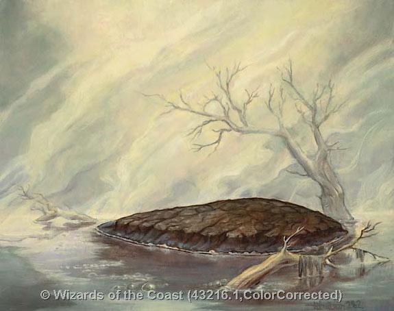 Barren Moor final art