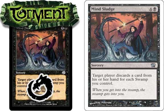 Torment – Mind Sludge