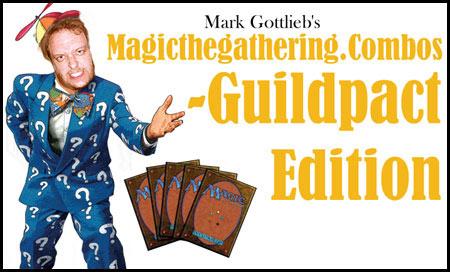Magicthegathering.Combos