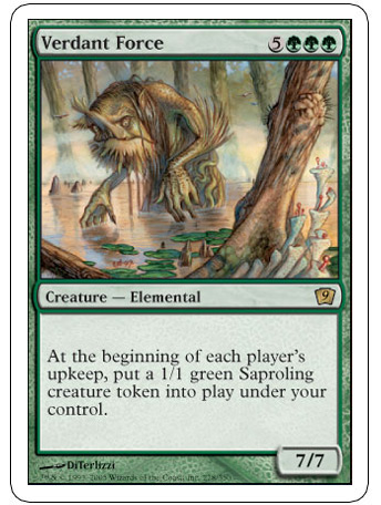 Ninth Edition card image
