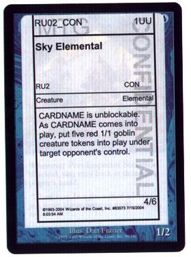 [Sky Elemental]