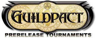 Guildpact Prerelease Tournaments