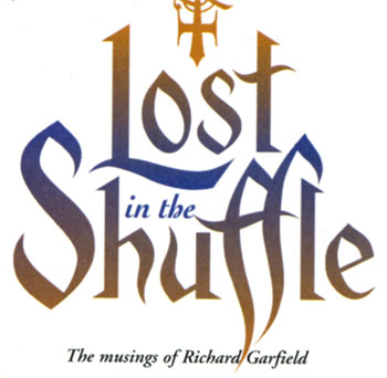 Lost in the Shuffle: The Musings of Richard Garfield