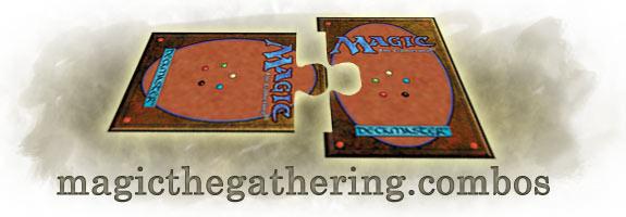 Recross the Paths MtG Magic the Gathering Morningtide Uncommon Belcher Combo