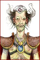 Vorthos