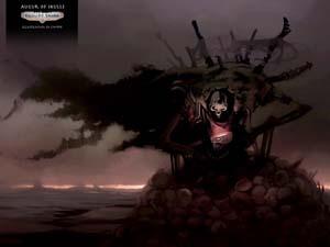 Augur of Skulls (1280x1024)