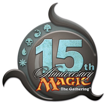 Magic: The Gathering 15th Anniversary