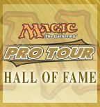 Magic Pro Tour Hall of Fame