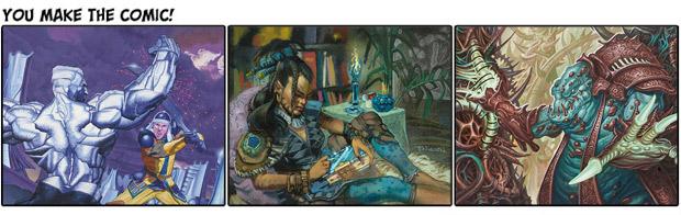 Flint Golem (Nemesis) – Rhystic Study (Prophecy) – Tel-Jilad Lifebreather (Fifth Dawn)